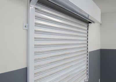 Rhino Industrial Roller Shutter Door